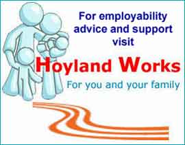 Link to hoyland works for you website